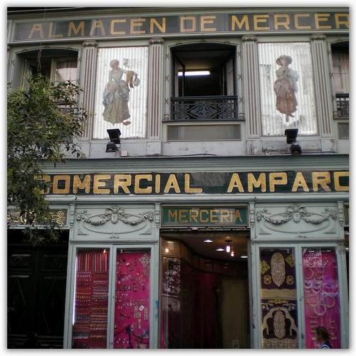Mercería Comercial Amparo