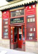 Librería Fernando Contreras