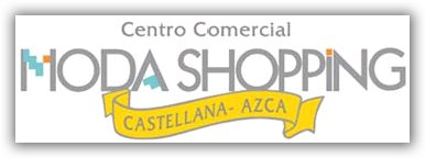 Centro comercial moda shopping one of madrid 39 s finest - Centro comercial moda shoping ...