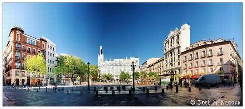 Hotels Near Plaza Santa Ana Madrid Spain