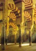 The Mezquita at Cordoba